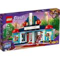 Lego friends : il cinema di heartlake city
