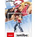 Amiibo smash bros collection : terry bogard
