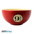 Ciotola harry potter 600 ml : platform 9 3/4 (ax2)