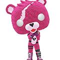 Funko pop ! fortnite : cuddle team leader flocked excl (430)