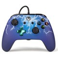 Controller wired powera arc lighting (xbox one/series x/pc)