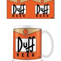 Tazza the simpsons : duff beer 330 ml