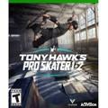 Tony hawk`s pro skater 1+2