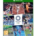 Giochi olimpici tokyo 2020 - the official videogames