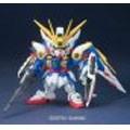 Model kit gunpla - gundam sd bb wing gundam ew version 366