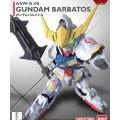 Model kit gunpla - gundam sd ex standard 010 barbatos