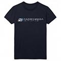 T-shirt mass effect andromeda - andromeda initiative (l)