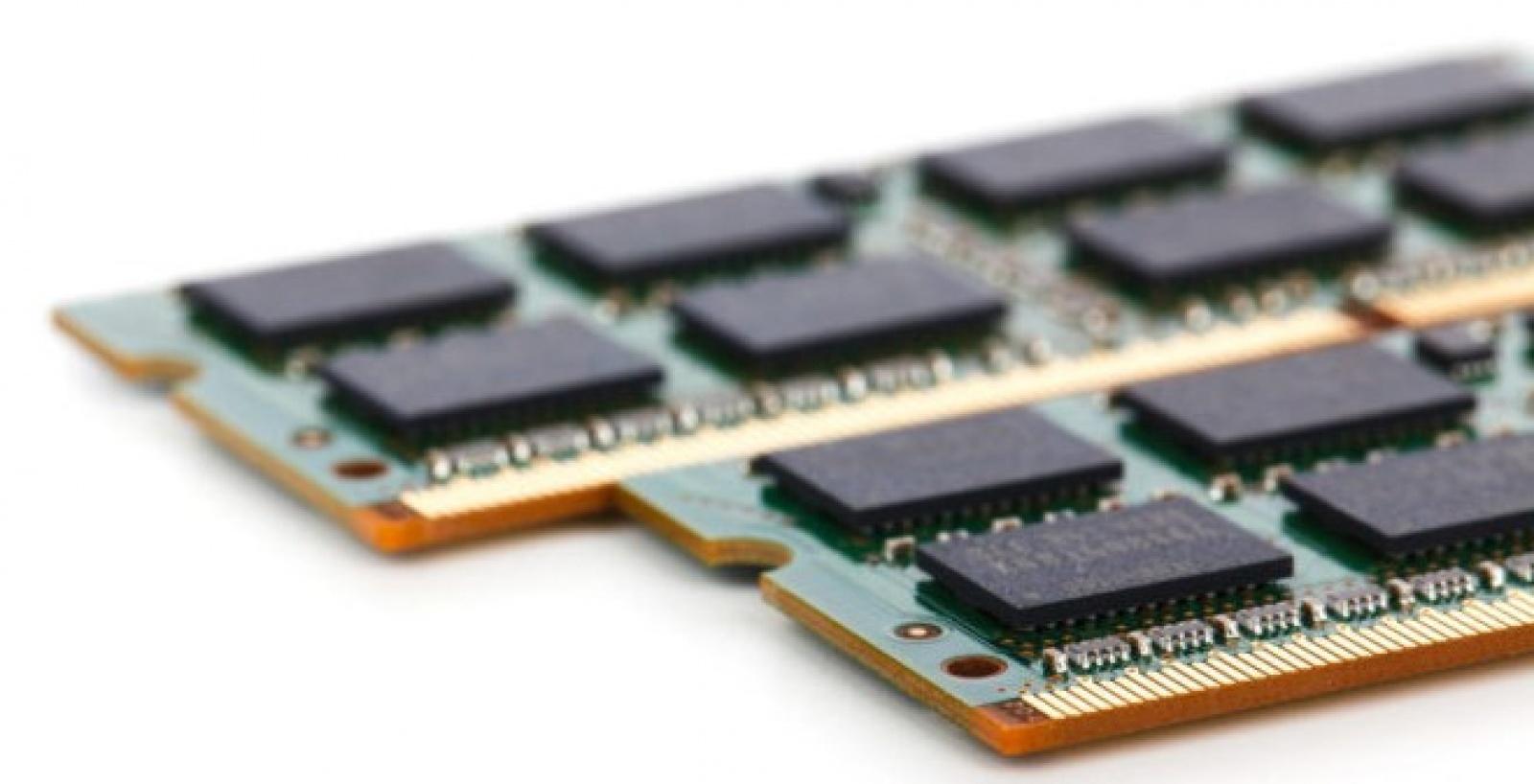 RAM per Computer