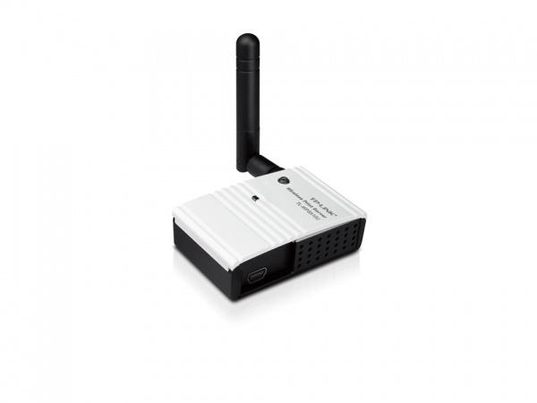 Tp-link wireless pocket print server
