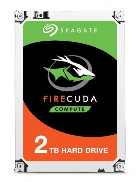 Sshd seagate firecuda 3.5 sata3 2tb 64mb 7200rpm