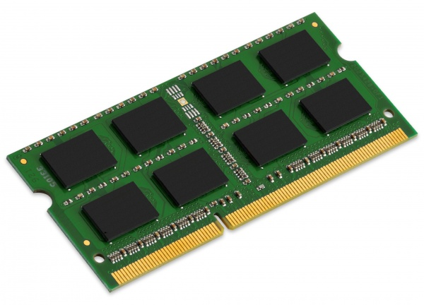 Ddr4 16gb 2400 mhz so-dimm kingston cl17