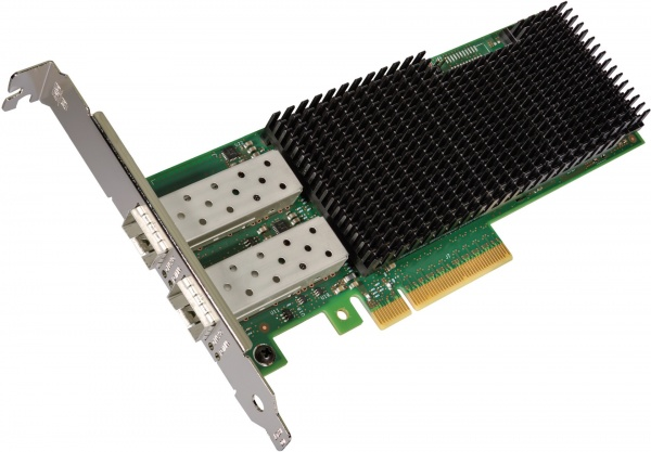 Intel ethernet network adapter