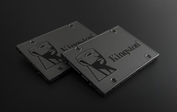 Ssd 2,5 480gb sata iii a400 kingston memoria nand tlc 7mm