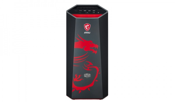 Case mastercase maker 5 msi dragon ed., mid-tower con freeform modular system,window side panel,top mesh cover