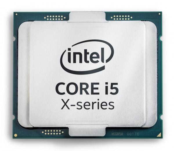 Processore cpu intel desktop core i5 7640x extreme edition 4ghz 6mb s2066 box