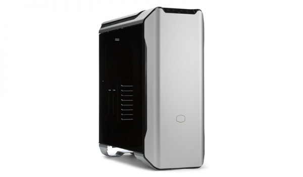 Case mastercase sl600m, usb3.1 type c 2usb3 2usb2,4x 2.5/3.5 4x ssd,radiator support,no psu
