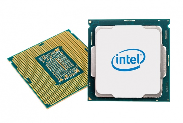 Processore cpu intel i7-9700kf 3,6ghz no vga s1151 8core 8gt/s 14nm 95w cfl