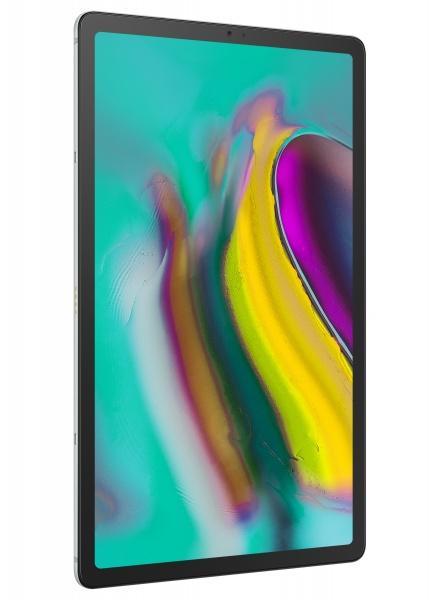 Tablet samsung galaxy tabs5e 10.5sv oc/64gb/4gb/13mp/biom/knox/and9 lte