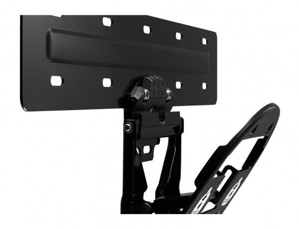 Samsung wmn-wm65rxen   supporto per staffa a parete no gap per flip 2