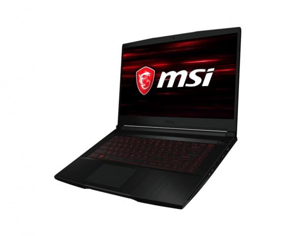 Notebook refurbished msi gf63 8rc (gtx1050), 15.6fhd 60hz ips 45% narrow bezel ips,c.i7-8750h+hm370,8gb*2,128gb ssd+1tb,w10,4gb gddr5