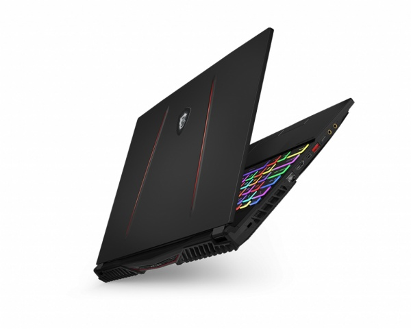 Notebook refurbished msi ge65 9se raider (rtx2060),15.6fhd240hz thin bezel,c.i7-9750h+hm370,8gb*2,512gbnvmessd+1tb hdd,w10,6gbgddr6