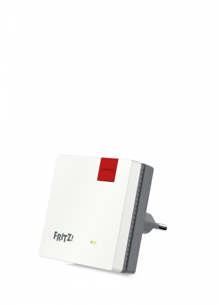 Repeater fritz!600 600 mbit/s 2,4ghz rete wifi mesh