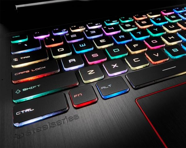 Notebook refurbished msi ge73vr 7re raider (gtx1060),17.3fhd, ag 3ms,120hz wv 94% ntsc,i7-7700hq+hm175,8gb*2,128gb ssd+1tb