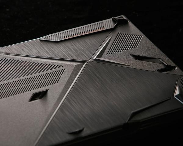 Notebook msi gf63 thin 9sc(gtx 1650 max q)15.6fhd ips l. 60hz 45%ntcs thin b., c. i7-9750h+hm370,8gb*2,256gbssd+1tb,w10home,4gb gddr5