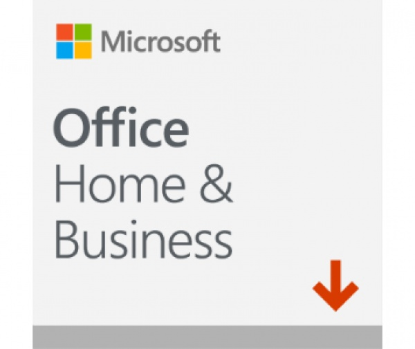 Sw ms office home and business 2019 medialess ita windows/mac