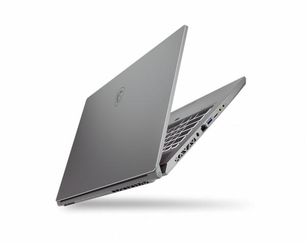 Notebook msi p75 creator 9sf (rtx2070 maxq),17.3fhd ips 144hz 72%ntcs thin b., c. i9-9880h+hm370,16gb*2, 1tb nvmessd,w10pro,8gb gddr6