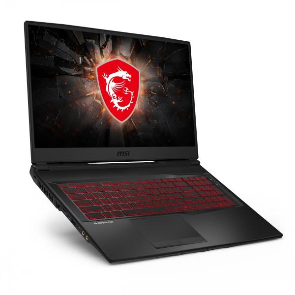 Notebook msi gl75 10ser leopard(rtx2060),17.3fhd 120hz ips thin bezel,c.i7-10750h+hm470,8gb*2,1tb nvme ssd,w10 home adv.,6gb gddr6