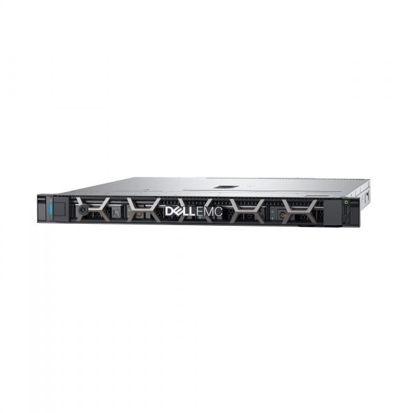 Server dell r240 e-2224 16gb 1tb 4lff dvr h330 sata sas 3yr nbd
