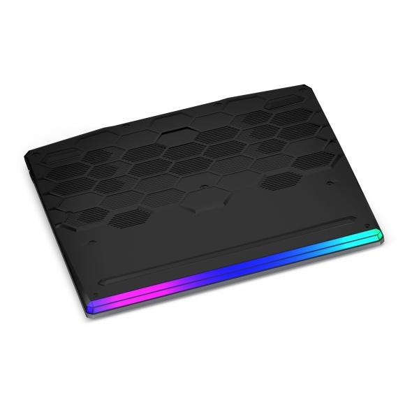 Notebook msi ge66 10sgs raider (rtx2080 super max-q), 15.6uhd 4k thin bezel,i9-10980hk+hm470,16gb*2,2tb nvme ssd,w10homeadv,8gb gddr6