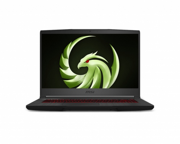 Notebook msi bravo 15 a4dcr(rx5300m), 15.6fhd ips 60hz 45%ntsc thin bezel,amd r7-4800h,8gb*2,1tb nvme ssd,win10 home plus,3gb gddr6