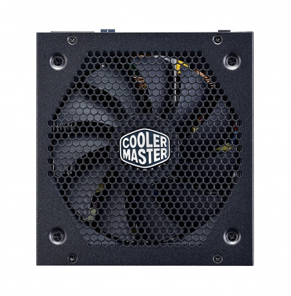 Alimentatore v750 gold v2, 750w 80plus gold 135mm fan modulare