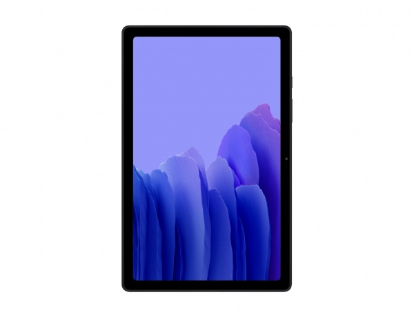 Tablet samsung galaxy tab a7 10.4 oc/3gb/32gb/8mp/and10 wifi gray