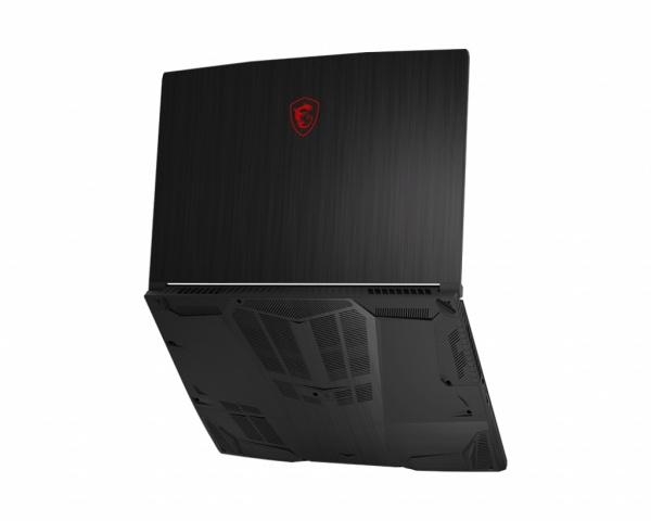 Notebook msi gf65 thin 9sexr(rtx2060)no os,15.6fhd ips 60hz 45%ntsc thin bezel,cf refreshi7-9750h+hm370,8gb*2,512gb nvmessd,6gb gddr6