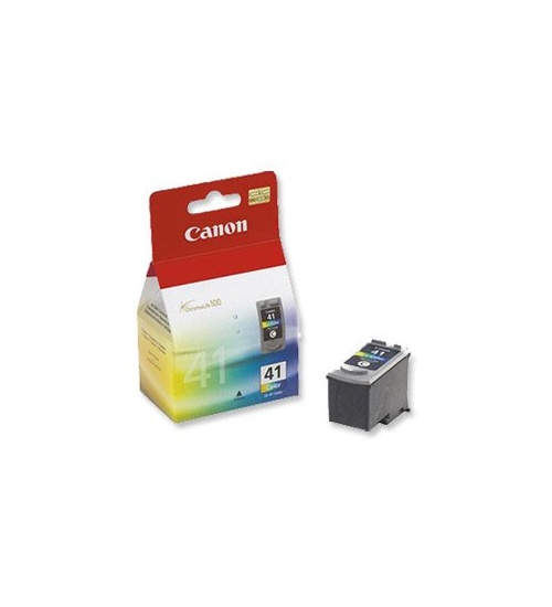 Canon cl41 ip1600/2200/mp150 ink colore