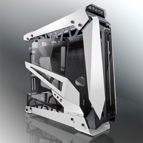 Raijintek case big tower nyx pro tg white 0r20b00183