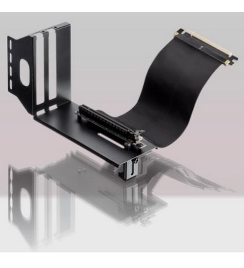 Raijintek raiser card adapter paxx-s singola pci-e 16x gen3 0r400047