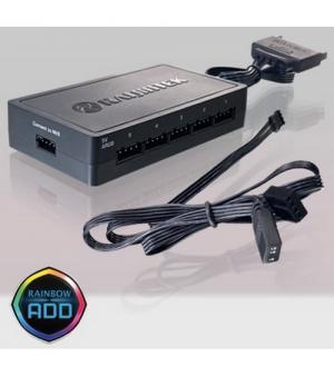 Raijintek argb-pwm controller set 0r40b00186