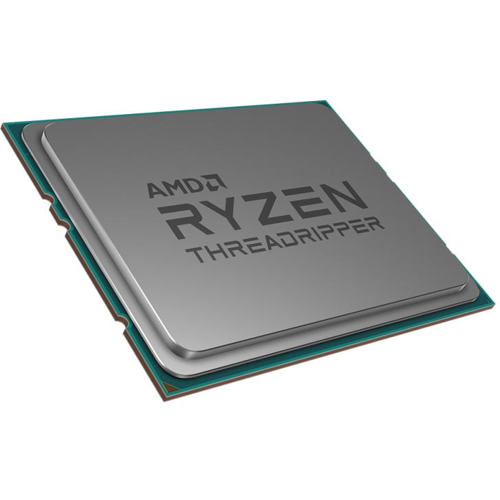 Processore cpu amd ryzen threadripper 3960x 4.5ghz 140mb 280w strx40 (no diss.)