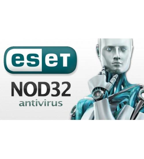 Antivirus 2u 1y rnw nod32