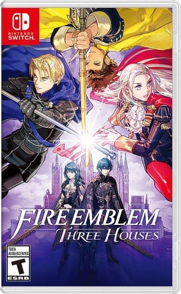 Fire emblem three houses  switch 10002082 100002333