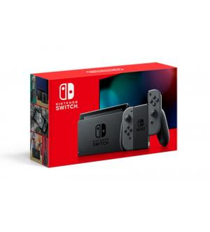 Nintendo switch + joy-con grigi 1.1 new model