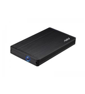 Box per hard disk esterno adj modello ah650 stone - formato 2.5`` sata