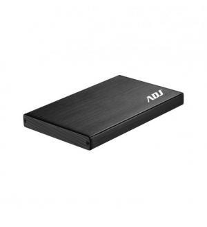 Box 2.5 sata to usb 3.0 max 2tb bk ah612 box max hdd 9,5 mm adj