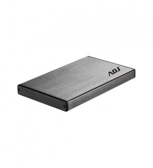 Box 2.5 sata to usb 3.0 max 2tb sl ah612 box max hdd 9,5 mm adj