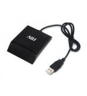 Sim / smart card reader esterno adj cr231