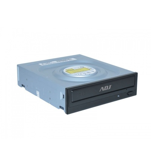 Masterizzatore dvd-rw sata 24x adj - formati di lettura e scrittura compatibili: cd-r/rw/dvd-r/dvd-r/-r/dl/-rw/-rw/+r/+r dl/+rw/ram